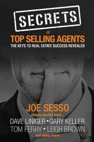 Secrets of Top Selling Agents Book